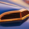 1957 Ford Thunderbird Scoop by Jill Reger