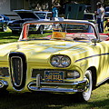 1958 Edsel by AJ Schibig