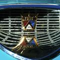 1958 Ford by Tony Baca