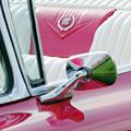 1959 Cadillac Eldorado Interior by Jill Reger