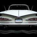 1959 Chevrolet Impala by Peter Piatt