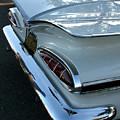 1959 Chevrolet Impala Tailfin by Peter Piatt