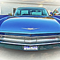 1960 Cadillac - Vignette by Steve Harrington