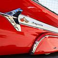 1960 Chevy Impala Low Rider by Robert VanDerWal