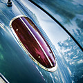 1960 Corvette Taillight by Nick Gray