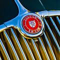 1960 Jaguar Xk150 Roadster 3 by Jill Reger