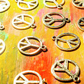 1960s Peace Movement by Jorgo Photography - Wall Art Gallery