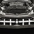 1951 Mercury Classic Car Photograph 011.01 by M K  Miller