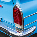 1961 Rambler Cross Country Tail Light by Nick Gray