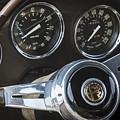 1962 Alfa Romeo by Dennis Hedberg