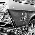 1962 Chevrolet Belair Bubbletop by SR Green