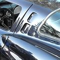 1963 Corvette Stingray by Neil Zimmerman