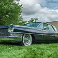 1964 Cadillac Deville by Tony Baca
