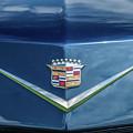 1964 Cadillac by Tony Baca