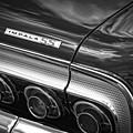 1964 Chevrolet Impala Ss by Gordon Dean II