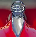1965 Buick Riviera Hood Ornament by Jill Reger