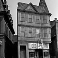 1965 Jack's Celtic Tavern Boston by Historic Image