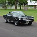 1965 Mustang Fastback Kearney by Mobile Event Photo Car Show Photography