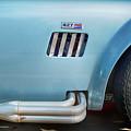 1965 Shelby Cobra 427 041818 by Rospotte Photography