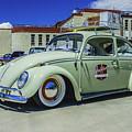 1965 Volkswagen Bug by Tony Baca