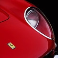 1966 Ferrari 275 Gtb by Mark Rogan