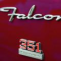 1966 Ford Falcon by Gaetano Chieffo