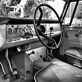 1966 International Scout Driver's Side B by John Myers