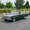 1966 Plymouth Belvedere Rapp by Mobile Event Photo Car Show Photography