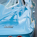 1967 Chevrolet Corvette 11 by Jill Reger