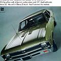 1968 Chevy Nova Ss by Digital Repro Depot