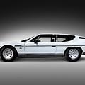1968 Lamborghini Espada by Oleksiy Maksymenko