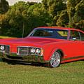 1968 Oldsmobile Delta 88 by Dave Koontz