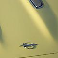 1968 Plymouth Barracuda by Gordon Dean II
