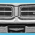 1969 Pontiac Gto  by Jack Pumphrey