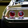 1970 Camaro Fat Ass by Peter Piatt