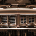 1971 Plymouth 'cuda 440 by Gordon Dean II