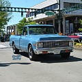 1972 Chevy C10 Bohall by Mobile Event Photo Car Show Photography