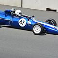 1972 Titan Formula Ford Mk6 by Mike Martin