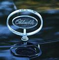 1975 Oldsmobile Hood Ornament by Jill Reger