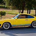 1983 Porsche Haut 911 by Dave Koontz