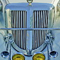 1985 Tiffany Coupe Grille by Jill Reger