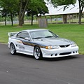 1995 Clarion Mustang Gt Herr by Mobile Event Photo Car Show Photography