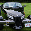 1999 Plymouth Prowler by Mike Martin