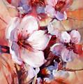 1almonds Blossom  13 by Roman Ben