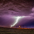 1st Severe Night Tboomers Of 2018 018 by NebraskaSC