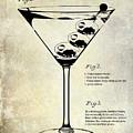 1897 Dirty Martini Patent by Jon Neidert