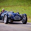 1950 Allard J2 Roadster by Jack R Perry