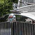 1952 Triumph Renown Limosine by Robert Kinser