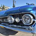 1959 Oldsmobile Dynamic 88 by George Atsametakis