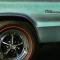 1966 Dodge Coronet 500 by Gordon Dean II